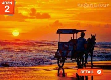 paket wisata yogyakarta 4 hari 3 malam