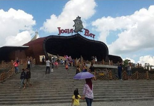 Jogja Bay Pirates Adventure Waterpark