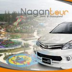 Sewa Mobil ke Jogja Bay Adventure Pirates Waterpark