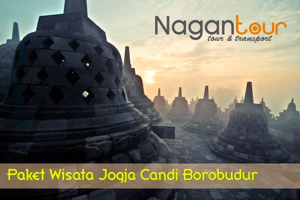 Paket Wisata Jogja ke Candi Borobudur