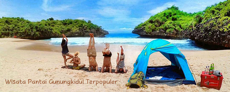 daftar destinasi wisata jogja Tempat Wisata Di Jogja Terbaru 2019 Wajib Dikunjungi Liburan