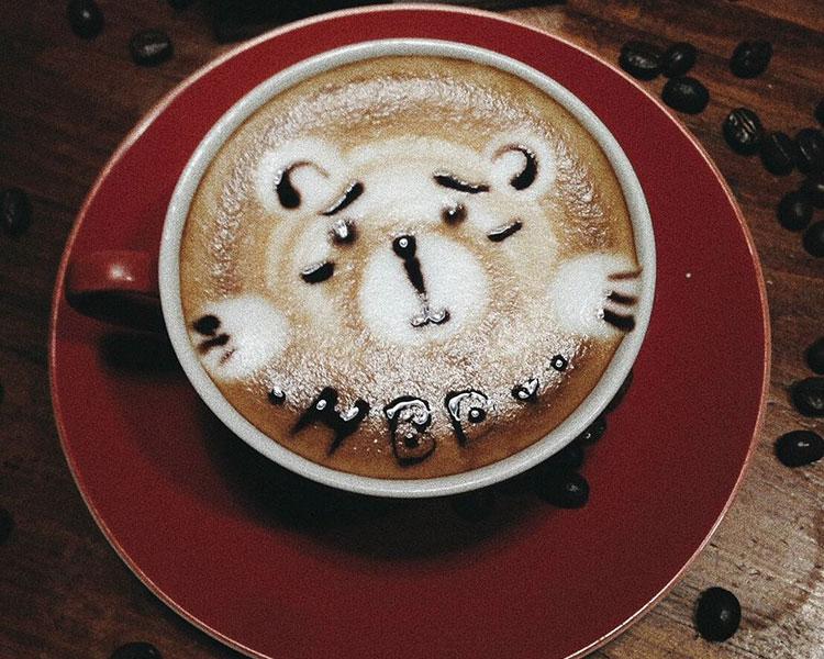 Rental Mobil Jogja Murah - Harga Sewa Mobil Jogja 2018 blackbone-coffee-jalan-kaliurang Nongkrong Asik Sambil Ngopi di Blackbone Coffee