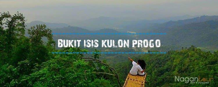Bukit Isis Kulon Progo