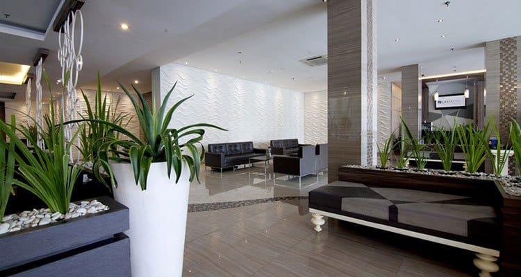 Hotel Dafam Fortuna Malioboro Jogja