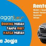 paket wisata jogja murah rental mobil jogja murah