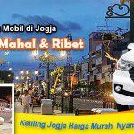 Rental Mobil Jogja Malioboro