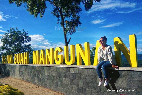 Rental Mobil Jogja Murah - Harga Sewa Mobil Jogja 2018 kebun-buah-mangunan-@rini.rin_.rini_ Kebun Buah Mangunan – Wisata Alam Paling Hits di Yogyakarta