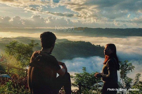 Rental Mobil Jogja Murah - Harga Sewa Mobil Jogja 2018 mangunan-@togi_pasaribu Kebun Buah Mangunan – Wisata Alam Paling Hits di Yogyakarta