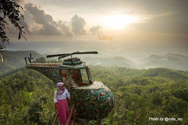Rental Mobil Jogja Murah - Harga Sewa Mobil Jogja 2018 watu-goyang-@mita_oci Watu Goyang – Wisata Baru yang Sayang untuk Dilewatkan