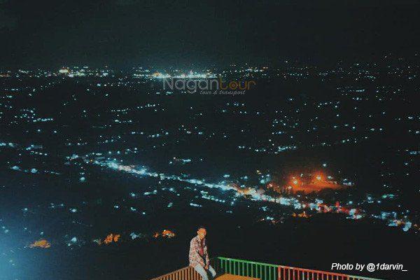 Rental Mobil Jogja Murah - Harga Sewa Mobil Jogja 2018 bukit-bintang-@1darvin_ Gemerlap Lampu Kota di Bukit Bintang Jogja