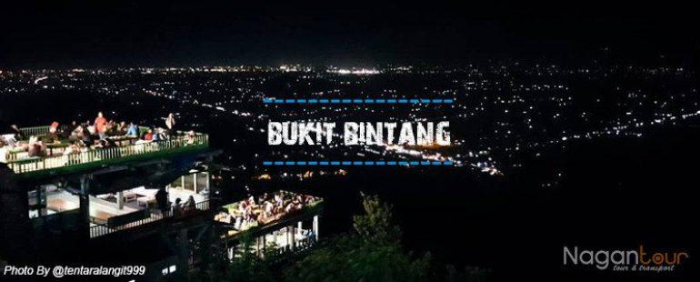 Bukit Bintang Jogja Lokasi Terbaru Wajib Di kunjungi
