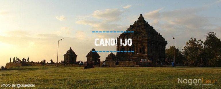 Candi Ijo – Candi Tertinggi di Jogja