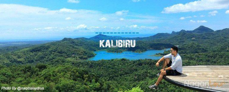 Lokasi Wisata Alam Kalibiru Gunung Kidul Jogja