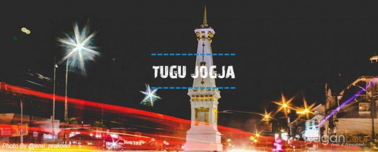 Sejarah Tugu Jogja Berada di Tengah Kota Yogyakarta