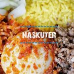 Warung Naskuter - Photo By @jogjaculinary