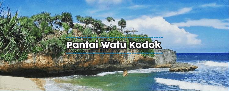 Pantai Watu Kodok