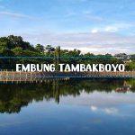 Embung Tambakboyo