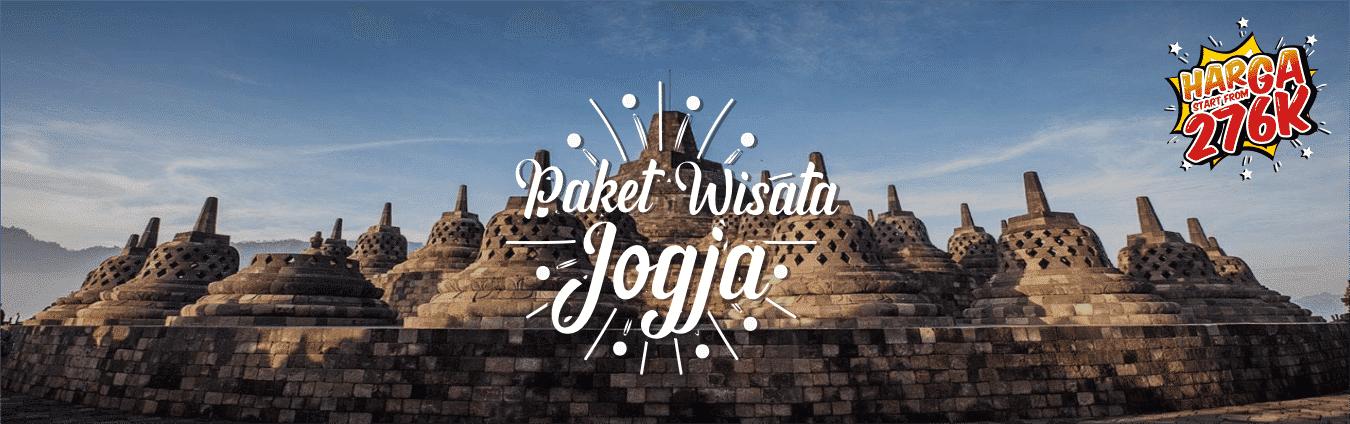 paket wisata jogja 2020