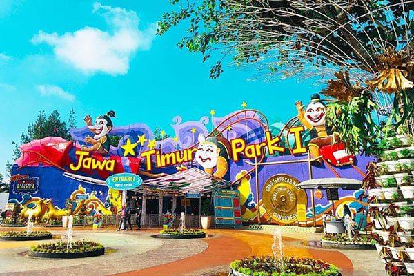 Harga Tiket Masuk Jawa TImur Park 1