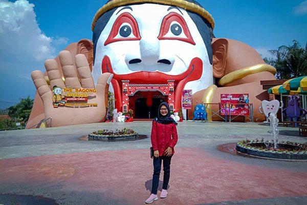 Wisata Jatim Park 1 Malang