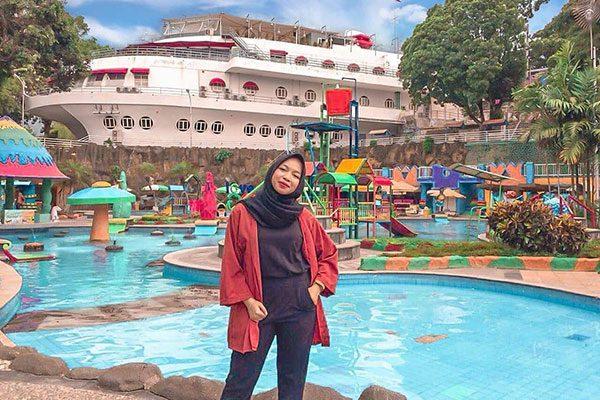 Wisata Taman Sengkaling Malang