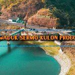 Waduk Sermo Kulon Progo
