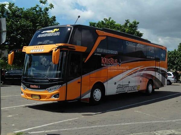 Sewa Bus Yogyakarta