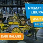 Paket Wisata Jogja Dari Malang