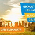 Paket Wisata Jogja Dari Surakarta