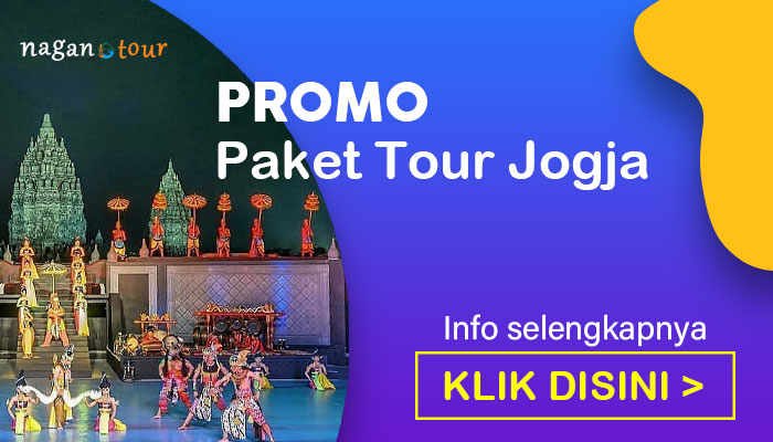 paket tour jogja murah 2021